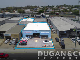 Industrial / Warehouse commercial property for sale at 246 Robinson Rd Geebung QLD 4034