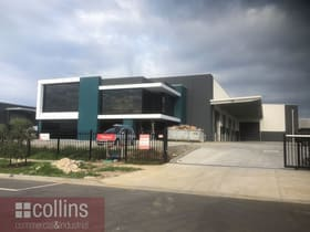 Industrial / Warehouse commercial property for sale at 25 Furlong St Cranbourne West VIC 3977