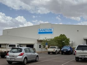 Showrooms / Bulky Goods commercial property for sale at 199 Barkly Hwy Mount Isa QLD 4825