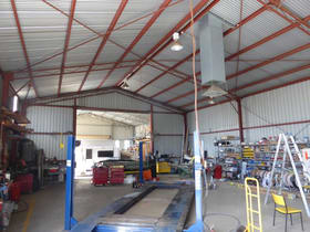 Industrial / Warehouse commercial property for sale at 28 Depot Road Dubbo NSW 2830
