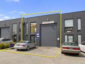 Industrial / Warehouse commercial property for sale at 6/12 Marriott Street Oakleigh VIC 3166
