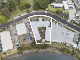 Offices commercial property for sale at 10 Endeavour Close Ballina NSW 2478