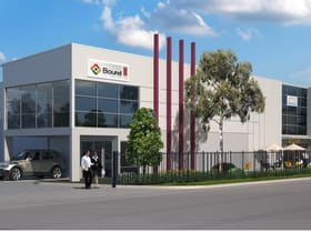 Industrial / Warehouse commercial property for sale at 13/87 Railway Road North Mulgrave NSW 2756