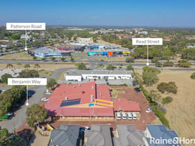 Offices commercial property for sale at 11/3 Benjamin Way Rockingham WA 6168