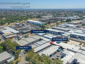 Showrooms / Bulky Goods commercial property sold at 14/12A Hines Road O'connor WA 6163