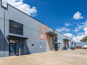Industrial / Warehouse commercial property for sale at 3 Dursley Road Yennora NSW 2161