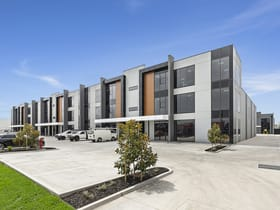 Factory, Warehouse & Industrial commercial property for sale at Edge Braeside/210-218 Boundary Road Braeside VIC 3195