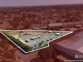 Industrial / Warehouse commercial property for sale at Chester Hill NSW 2162