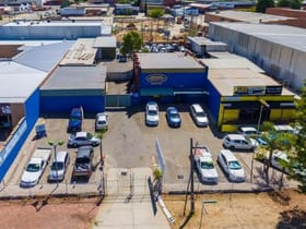 Industrial / Warehouse commercial property for sale at 66-68 Clavering Road Bayswater WA 6053