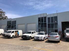 Industrial / Warehouse commercial property for sale at Peakhurst NSW 2210
