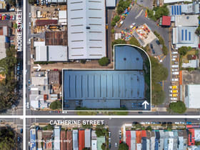 Industrial / Warehouse commercial property for sale at 231-233 Catherine Street & 50 Moore Street Leichhardt NSW 2040