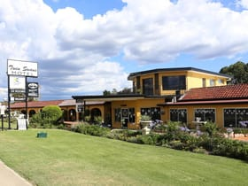 Hotel / Leisure commercial property for sale at Inverell NSW 2360