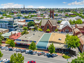Offices commercial property sold at 128 Mollison Street Bendigo VIC 3550