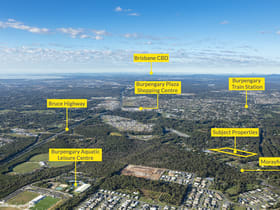 Development / Land commercial property for sale at 20 & 26 Gleeson Road Burpengary QLD 4505