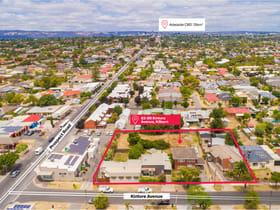 Development / Land commercial property for sale at 83-89 Kintore Avenue Kilburn SA 5084
