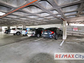 Parking / Car Space commercial property for sale at LOT 146/28 Astor  Terrace Spring Hill QLD 4000