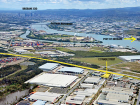 Factory, Warehouse & Industrial commercial property for sale at 12 Trade Street Lytton QLD 4178