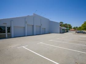 Factory, Warehouse & Industrial commercial property for sale at Unit 6, 1300 Albany Highway Cannington WA 6107