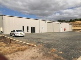 Industrial / Warehouse commercial property for sale at 13 Trade Court Hindmarsh Valley SA 5211