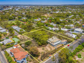 Development / Land commercial property for sale at 124 Sherwood Rd Toowong QLD 4066