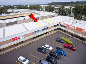Industrial / Warehouse commercial property for sale at Unit 10/5 Hollylea Road Leumeah NSW 2560