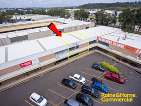 Shop & Retail commercial property for lease at 10/5 Hollylea Road Leumeah NSW 2560