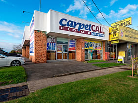 Showrooms / Bulky Goods commercial property for sale at 909 Nepean Highway Bentleigh VIC 3204