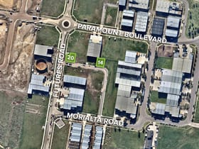 Development / Land commercial property for sale at 14 & 20 Trade Way Cranbourne West VIC 3977