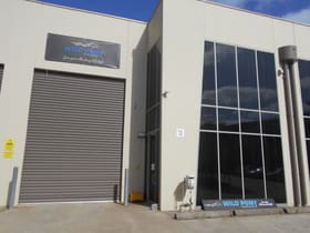 Factory, Warehouse & Industrial commercial property for sale at 13/69 Acacia Road Ferntree Gully VIC 3156