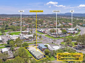 Retail commercial property for sale at 735 Albany Creek Road Albany Creek QLD 4035