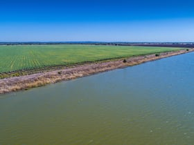 """Rural / Farming commercial property for sale at """"Gindie"""" Gregory Highway Gindie QLD 4702"""