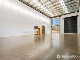 Showrooms / Bulky Goods commercial property for sale at 7/1626-1638 Centre Road Springvale VIC 3171