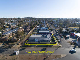 Medical / Consulting commercial property for lease at 255A Goonoo Goonoo Road Tamworth NSW 2340