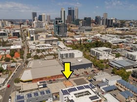 Offices commercial property for sale at 164 Edward Street Perth WA 6000