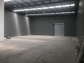 Industrial / Warehouse commercial property sold at 2/12 Glenville Drive Melton VIC 3337