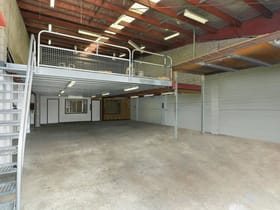 Industrial / Warehouse commercial property for sale at Unit  45/2 Hoyle Avenue Castle Hill NSW 2154