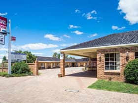 Hotel, Motel, Pub & Leisure commercial property for sale at Cowra NSW 2794