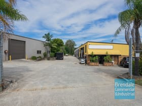 Industrial / Warehouse commercial property for sale at Units 4-10/34 Paisley Dr Lawnton QLD 4501
