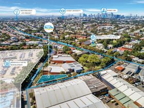 Industrial / Warehouse commercial property for sale at 30-32 Murray Street Marrickville NSW 2204