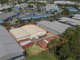 Industrial / Warehouse commercial property for sale at 52 Enterprise Drive Beresfield NSW 2322