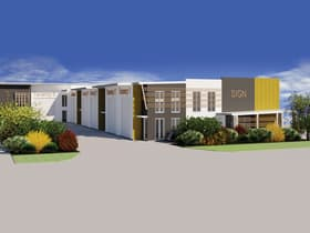 Factory, Warehouse & Industrial commercial property for sale at Lot 220 Chrome Court Burpengary QLD 4505