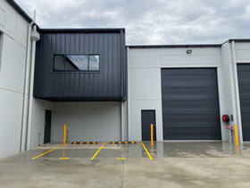 Industrial / Warehouse commercial property for sale at 6/15-17 Charles Street St Marys NSW 2760