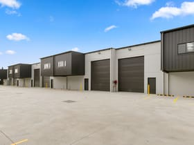 Factory, Warehouse & Industrial commercial property for lease at 15-17 Charles Street St Marys NSW 2760