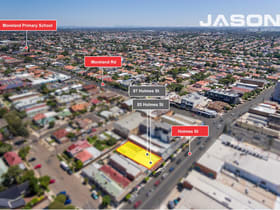 Shop & Retail commercial property for lease at 85-87 Holmes Street Brunswick VIC 3056