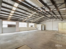 Industrial / Warehouse commercial property for sale at 7 Percy Street Heidelberg West VIC 3081