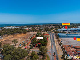 Development / Land commercial property for sale at Lot 89 Leisure Way/Old Coast Rd Mandurah WA 6210