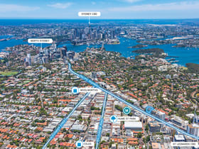 Development / Land commercial property for sale at 398 Pacific Highway Crows Nest NSW 2065