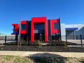 Factory, Warehouse & Industrial commercial property for lease at 79 Bazalgette Crescent Dandenong South VIC 3175