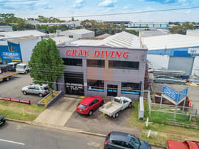 Factory, Warehouse & Industrial commercial property for sale at 37 Captain Cook Drive Caringbah NSW 2229
