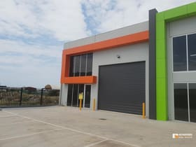 Industrial / Warehouse commercial property sold at 6/89 Eucumbene Drive Ravenhall VIC 3023